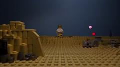 A New Hope (TheSpritePlate) Tags: new hope star lego luke wars skywalker tatooine a