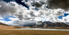 _MG_1480 (Travel with Soumen) Tags: lake color nature beautiful photography high altitude calender alpine himalaya heights himalayas himalayan ladakh himachalpradesh hptdc