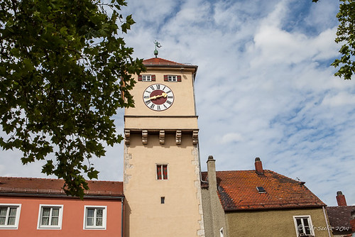 Clock Tower 9902
