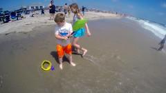 G0042154 (Tom Simpson) Tags: ocean beach newjersey nj nate nathaniel jerseyshore avonbythesea