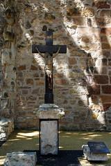 Ad gloriam Dei (debreczeniemoke) Tags: cross crucifix baiamare ststephenstower kereszt feszület nagybánya olympusem5 szentistvántorony adgloriamdei