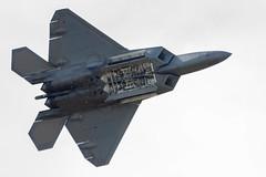 IMG_1585.jpg (e_kroll) Tags: trenton usaf lockheedmartin f22 quinte cfbtrenton on 2016 raptor international airshow