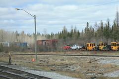 IMG_1858 (Locoponcho) Tags: canada cn train rail railway via viarail westbound cnr canadiannational traintrip cnrail thecanadian train1 ccmf