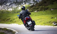 K-XCT-300i-Roja (13) (KYMCO Espaa) Tags: scooter 300 abs kymco kxct