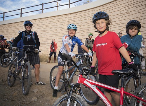 Photo - Community Ditch Trail Underpass Opening