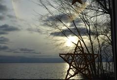 Lac St-Louis (anng48) Tags: sunset canada quebec qc dorval coucherdesoleil lacstlouis