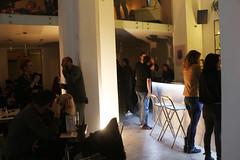 IMG_0394 (Gaga Dy) Tags: art fashion exhibition event vol5 balkan zavod bafe