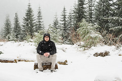 Mount Teneriffe (Jake|Campbell) Tags: winter portrait snow photography nikon pacific northwest explore pnw d600 nikon50mm14d jakecampbell jakecampbellphotocom