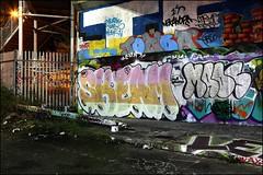 Skeam RIP / Mads (Alex Ellison) Tags: urban its night hope graffiti boobs tag chrome graff virus mads tgs northlondon neka madz mhb 1t nekah dfn jonda dowt heato heatoh fevar ripskeam