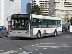 Van Hool A300 - STAN 184 (Pi Eye) Tags: bus stan nancy autobus vanhool a300 cugn grandnancy cgfte