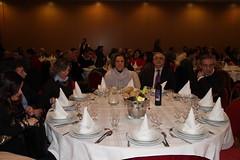 Jantar da Distrital do PSD de Castelo Branco