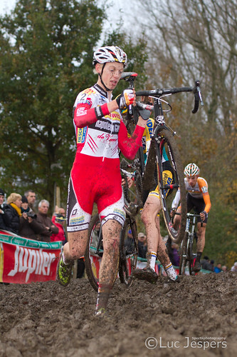 Superprestige Gavere 081
