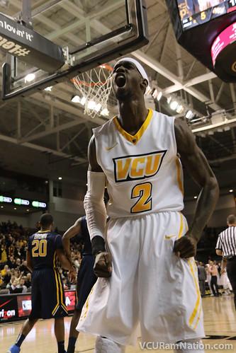 VCU vs. Toledo
