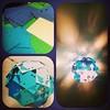 pantalla hecha por #Mi #luz #Light... (Greta, Santiago, Chile) Tags: blue light cute love luz azul mi happy crafts linda pantalla manualidad uploaded:by=flickstagram instagram:venuename=edificiodonvicente2 instagram:venue=227469006 instagram:photo=830721123619212987239878874