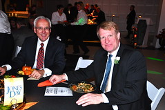 """Chuck Moellenberg and Rich Fitzgerald (Dagda Award Recipient) • <a style=""""font-size:0.8em;"""" href=""""https://www.flickr.com/photos/107166297@N08/15704709252/"""" target=""""_blank"""">View on Flickr</a>"""