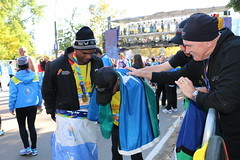 "New York Marathon 209 • <a style=""font-size:0.8em;"" href=""https://www.flickr.com/photos/64883702@N04/15727226551/"" target=""_blank"">View on Flickr</a>"