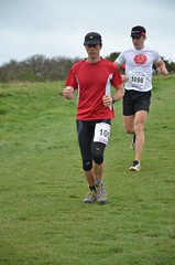 Beachy Head Marathon 2014
