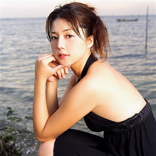 吉岡美穂 画像36