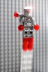 WarMachine ([ I ] RENNER) Tags: war lego machine ironman marvel moc