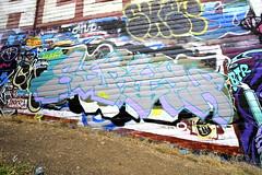 SERYPH (STILSAYN) Tags: california graffiti oakland bay east area 2014 seryph
