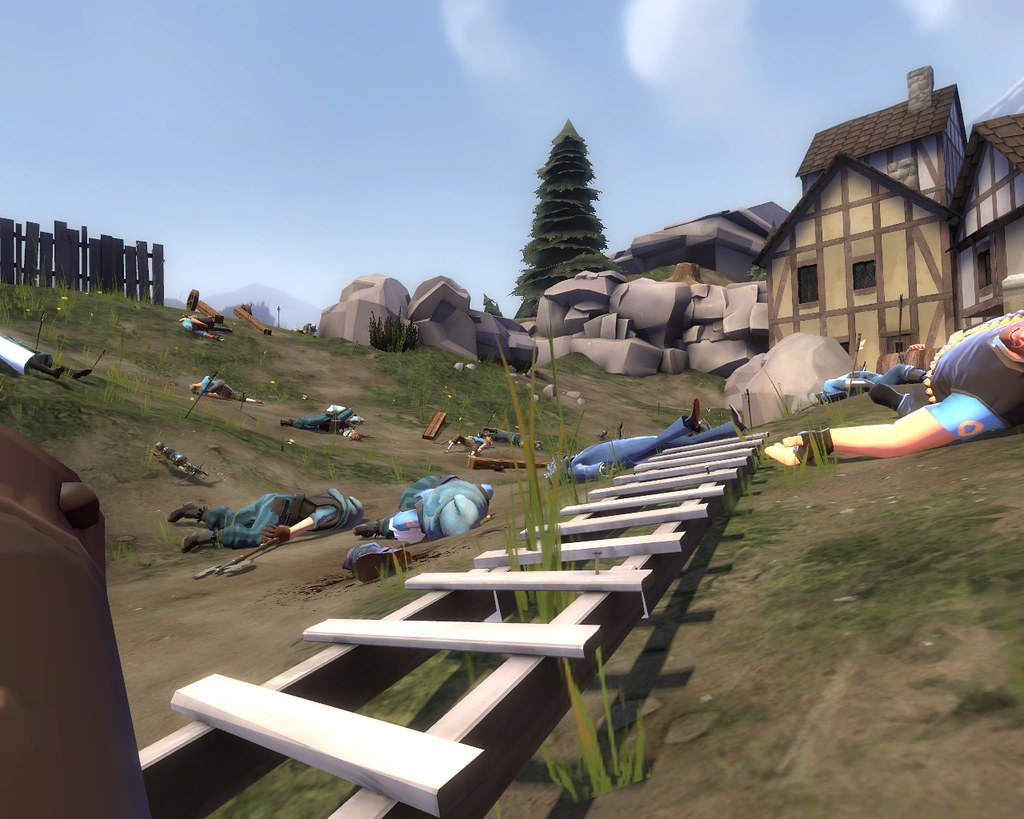 The World's newest photos of gmod and mod - Flickr Hive Mind