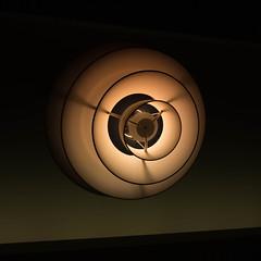 Light (slightheadache) Tags: nyc newyorkcity light newyork lamp brooklyn explore 2014