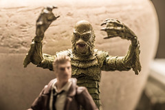 From the Deep (misterperturbed) Tags: vertigo dccomics creature creaturefromtheblacklagoon universalmonsters new52 dccollectibles new52johnconstantine