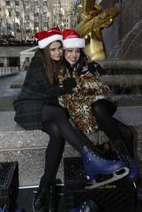 137886_MG_1573 (Disney   ABC Television Group) Tags: christmas nyc family winter usa ny newyork celebrity television unitedstates group disney days event 25 abc rockefeller wonderland winterwonderland rockefellerplaza abcfamily 25daysofchristmas