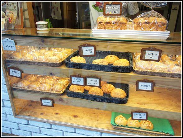 捷運中山站美食 ▎Maroco 馬路口烘焙小舖。好吃的冰心菠蘿麵包 @ ▌Meiko 愛敗家。甜點。旅行~▌ :: 痞客邦