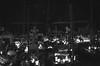 crosses (SzewczukMarek) Tags: cmentarz znicze swiatlo plomien wszystkichświętych2014 spacerwieczorny