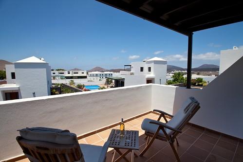 Villas Yaiza Balcón HR