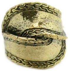 5th Avenue Brass Ring K1 P4310-2