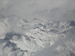 Condillera de Los Andes (cristripoli) Tags: chile snow nature neve cordilheiradosandes vistaaérea cordilleradelosandes cristripoli crislainetripoli