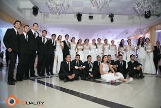 fotos Colación - CIE - 2014