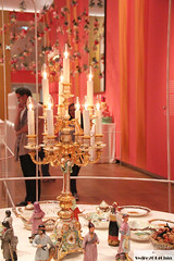 Service of the Order of St. George (Canadian Pacific) Tags: holland netherlands dutch amsterdam museum candles candle north nederland exhibit special imperial 51 ornate hermitage russian porcelain candlestick stands amstel candelabra tableware noord lavish sumptuous koninkrijkdernederlanden aimg1369 diningwiththetsars orderserviceofstgeorge