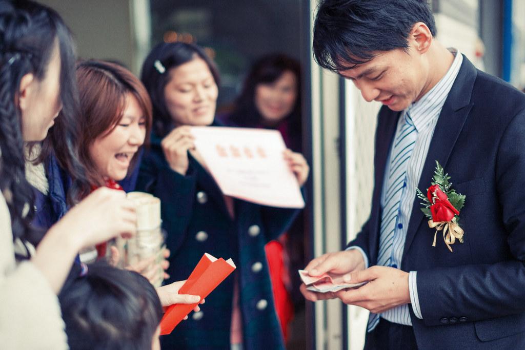 嘉呈&敏媛Wedding-17