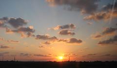 Sunset Israel 1