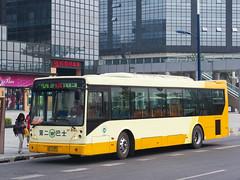 最后的D车/The Last D Bus (of GZ Transmac) (KAMEERU) Tags: guangzhou bus public transportation gz6112s2