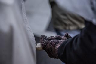 Coffin Hand CU