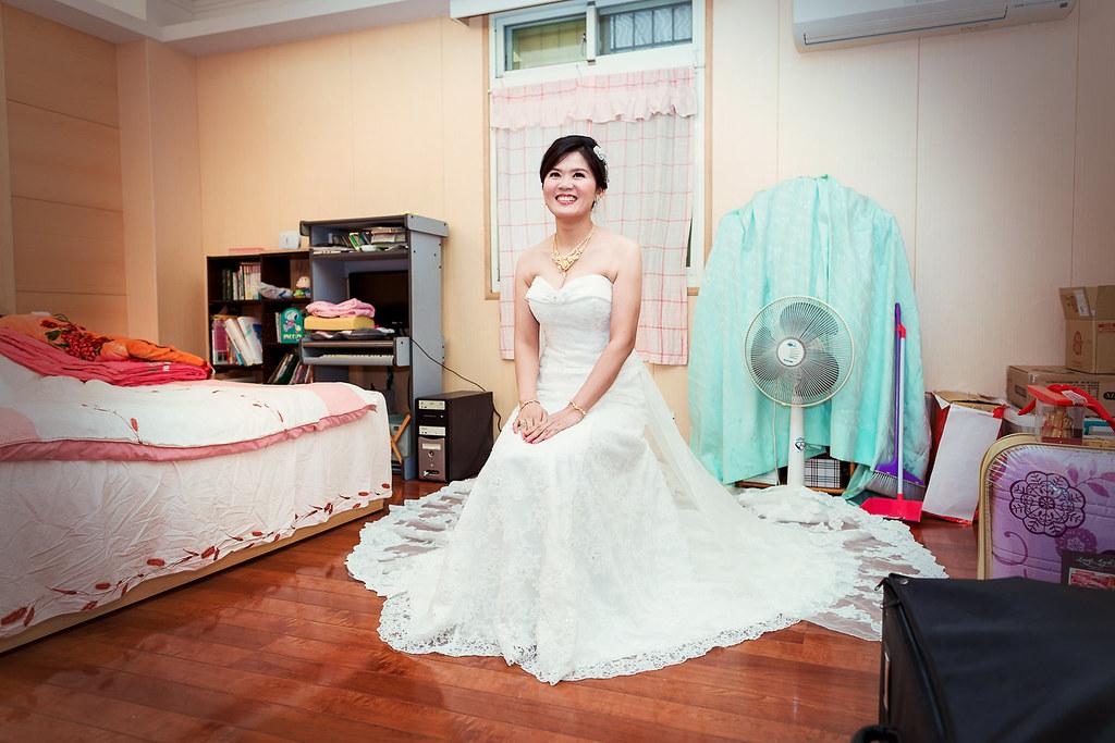 嘉呈&敏媛Wedding-25
