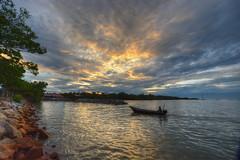 Sunrise (Lim SK) Tags: sunrise muar