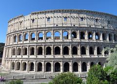 Coliseum, Rome. (Keith B Pics) Tags: rome coliseum thevatican vaticancity theforum