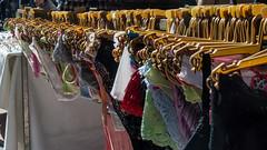 Lencera (Oscar F. Hevia) Tags: espaa colors fashion sign panties spain market panty moda asturias lingerie thong thongs bragas oviedo ropa braga mercadillo tanga tangas rastro asturies lencera elfontan principadodeasturias