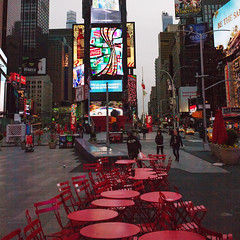 Early Hours - Times Square (minus6 (tuan)) Tags: mts minus6