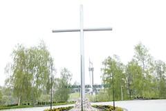 Procesiunea până la Sanctuarul Papei Ioan Paul al II lea (13)
