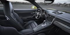Porsche 911 Turbo S 991.2
