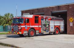 Ft Lauderdale Engine 16 (JL1967) Tags: us unitedstates florida engine fortlauderdale pierce 2016 wiltonmanors e16 fireservice