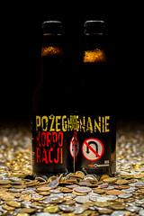 DSC_8120 (vermut22) Tags: beer bottle beers brewery birra piwo biere beerme beertime browar butelka