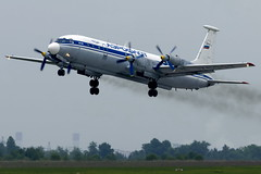 IL22_RF-75337_RussianNavy_OSF (inal.khaev) Tags: russia military osf il22 russiannavy
