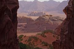 View from canyon (Tulbach) Tags: desert urlaub wadirum jordan rum wadi jordanien